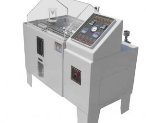 China 108L Programmable Salt Spray Corrosion Test Chamber For Alkaline Corrosive Test on sale