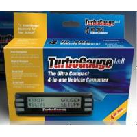 OBD2/OBDII Vehicle trip computer / trip gauge- Turbogauge III