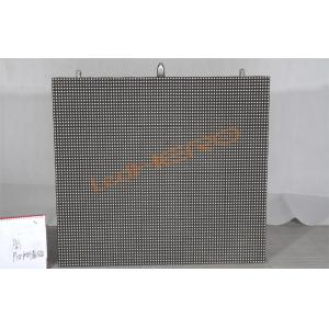 China Waterproof Outdoor Advertising SMD LED Display P8 With Steel / Aluminum Cabinet 6000cd/㎡ on sale