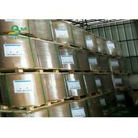 China China Supply High Quality 100-400gsm Two Sides Coated Glossy Paper on sale