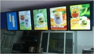 China 22 Inch LCD Digital Signage Indoor, media player digital signage Advertising for bars on sale