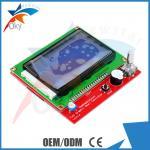 Alarme jogos da impressora 3D, controlador RAMPS1.4/12864 do painel do LCD