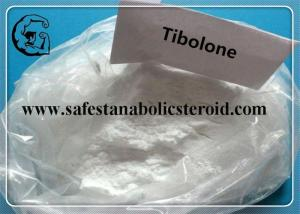 Quality Tibolone Trenbolone Steroid Powder Tibolon Anti Aging for Bodybuilding for sale