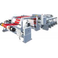 China Rotary Sheeting Machine, Servo Drive Rotary-blade Sheeting Machine DFJ-1700E on sale