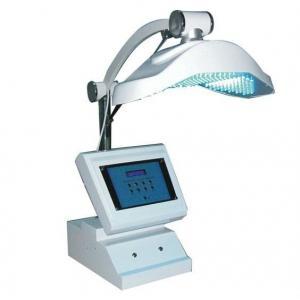 China O mini tamanho portátil conduziu a segurança médica do dispositivo leve azul vermelho da terapia on sale