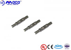 China Ultrasound Probes Coaxial Cable Connectors Male Gender FFA.00.250 50 IP Rating on sale
