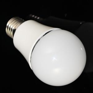 China LED light bulbs energy saving 5W SMD LED Ball Bulb on sale