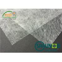 Hot Melt Adhensive Fusible Web For Interlining  Non - Woven