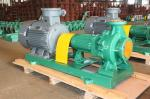IHF Series Anti- corrosive chemical Pump