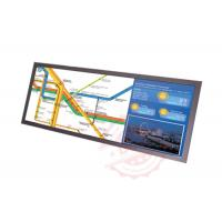CE RoHS LCD Advertising Player Remote Control Digital Signage Displays