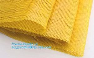 China Factory directly sale pe raschel bag/PE raschel mesh bag for potato and onion,small raschel pe mesh bags for potato whol on sale