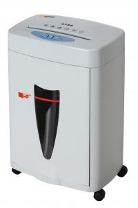 China 160 W Document Home Office Paper Shredders High Level Security For A4 Size on sale
