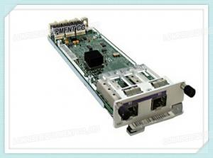 China ES5D000X2S00 Huawei 2x10 Gig SFP+ Interface Card LC / PC Connector on sale