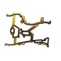 LGP Automotive Timing Case Gasket Oil Pan Gaskets Opel Manufacturer and supplier from China