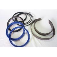 Black / White DH55 Gear Centrifugal Pump Mechanical SealMoving / Static Ring