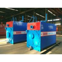 Vacuum Gas Fired Hot Water Boiler Oil Central Heating Boilers Equipped With Baltur