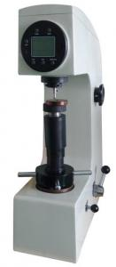 China Manual Loading Digital Display Rockwell Testing Machine With Scales Conversion on sale