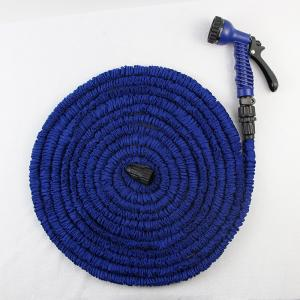 China Expandable Garden Water Hose with Spray Nozzle Made in China,Expandable Garden Water Hose on sale