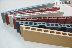 Quality Easy Install Ceramic Building Materials For Terracotta Rainscreen System for sale