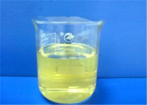 China Polymer Coagulant And Flocculant Polydadmac Water Treatment Light Yellow Liquid on sale