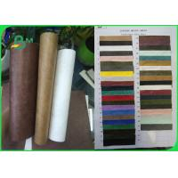 China Colorful Fabric Tyvek Paper on sale