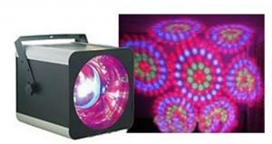 China 60hz DMX512 Stage Effect Light , Master Slave / Auto / Sound club effect lighting on sale
