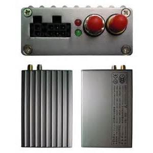 China GPS / GSM Fleet Tracking System /Agps Tracker Rs3000s For Automotive Security on sale