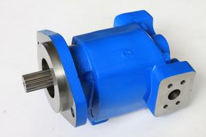 China Parker Commercial Permco Metaris P350 hydraulic gear pump on sale