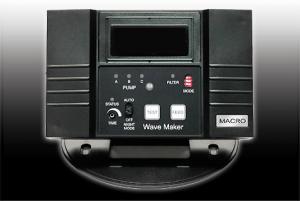 China Aquarium fish Wave Maker Vibration Pump 6000L/H on sale