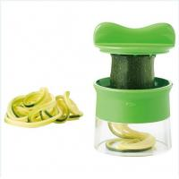 China Fruit Manual Vegetable Cutter For Kitchen Salad With 420 Stainless Steel on sale