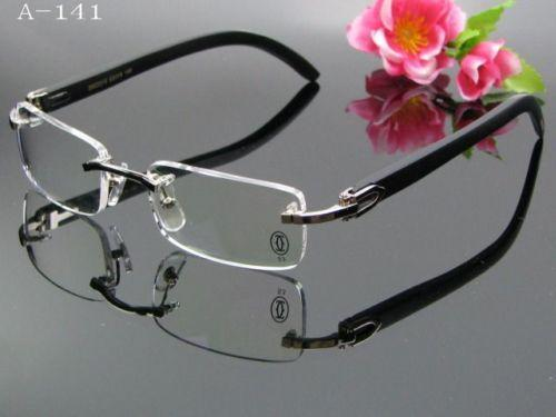 buy sell Cartier Eyeglasses, Replica Cartier Glasses, Cartier wood ...