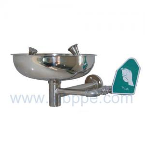 Quality SHB100S-Wall mounted eye wash,SS304 for sale