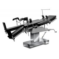 Manual Hydraulic Operating Table, for chest, abdominal sugery, ENT, gynecology, urology