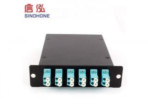 China 3.5kg Optical Fiber Distribution Frame Rack Wall Mounted Oil Resistance on sale
