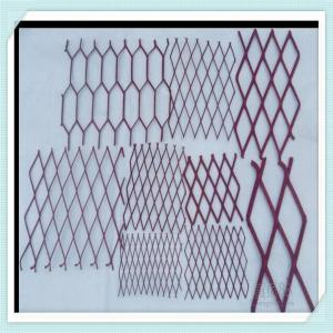 China 4*8 expanded steel/expanded aluminum/4*8 sheet expanded metal price/expanded steel /where to buy expanded metal mesh on sale