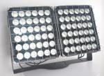 IP67 Industrial LED Flood Lights With Anti Collision Net 1000 W 130000lm / LED Stadium Flood Light