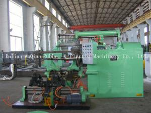 China Bias tyre forming machine on sale