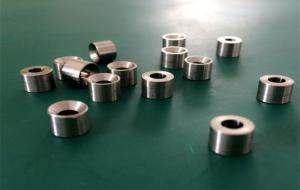 China Mechanical CNC Turning Parts / Small Turned Parts For Electronic Cigarette on sale