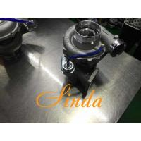 Doosan/Daewoo DE12TIS turbocharger GT42 701139-5001 69.09100-7196 Garrett turbo