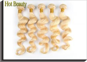 China Loose Wave Hair Extensions Weave 100 Human Hair Bundles Natural Black on sale