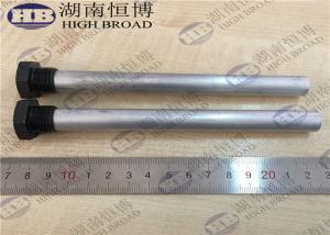 China El calentador de agua parte el ánodo sacrificatorio Rod 3/4 de la aleación el aluminio KA-90/las piezas de automóvil de Rod Replacment on sale