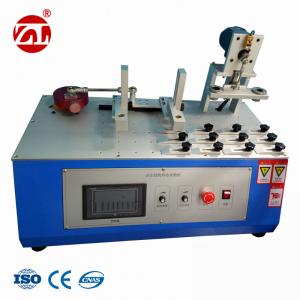 China LED Digital Versatile Clamping Methods Click Crossed Life Testing Machine on sale