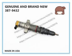 GENUINE AND BRAND NEW CATERPILLAR DIESEL C9 FUEL INJECTOR