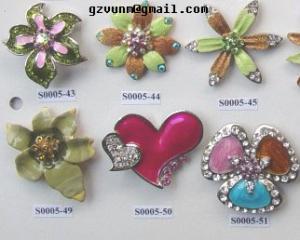China shoe ornament,shoe closure,shoe accessory,rhinestone buckle,shoe buckle on sale