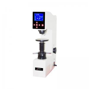 China Surface LCD Mechatronics Digital Hardness Tester Rockwell Mitech MHRS-45A on sale