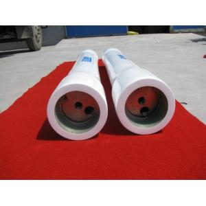 "China 2.5"" FRP RO High Pressure Membrane Housing on sale"