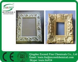 China mousse de polyuréthane d'Imiter-bois de cadre de photo on sale