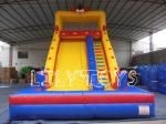 China Durable Inflatable Water Pool Slide wholesale