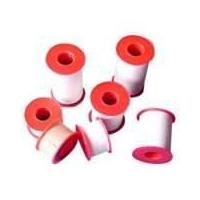 Customizable polycotton zinc oxide adhesive plaster for Wound Bandaging
