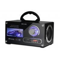 Mini Usb Portable Stereo Speakers Car DJ Equipments Music Box For Mobile # JS301